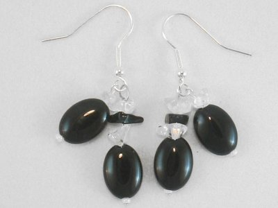 black-ice-earrings