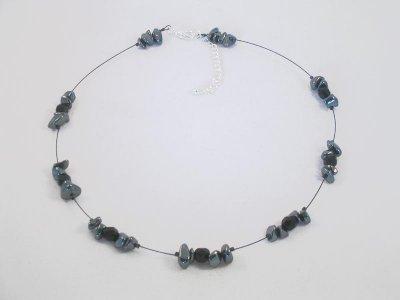 crystal-gem-necklace-hematite