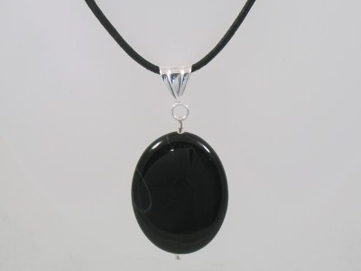 just-black-necklace