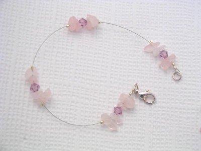 crystal-gem-bracelet-rose