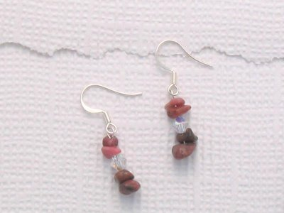 crystal-gem-earrings-rhodonite
