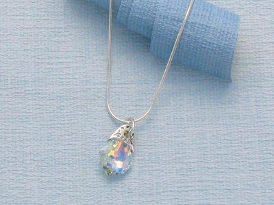 sparkle-necklace