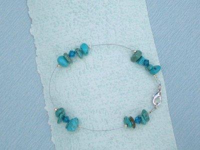 crystal-gem-bracelet-turquoise