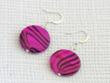 cerise-swirl-earrings