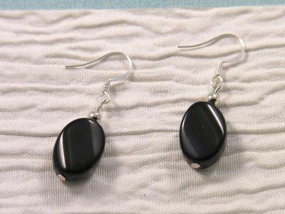 obsidian-twist-earrings