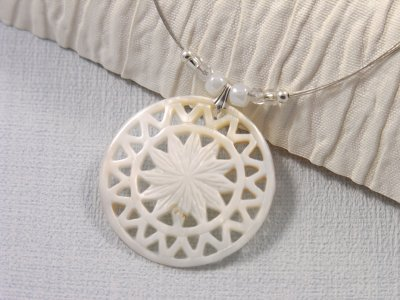 carved-shell-necklace