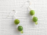 chrysoprase-drop-earrings