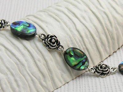 flower-paua-bracelet