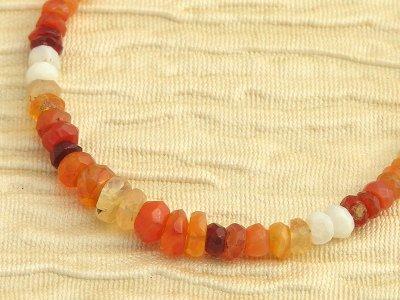 fire-opal-rondelle-bracelet