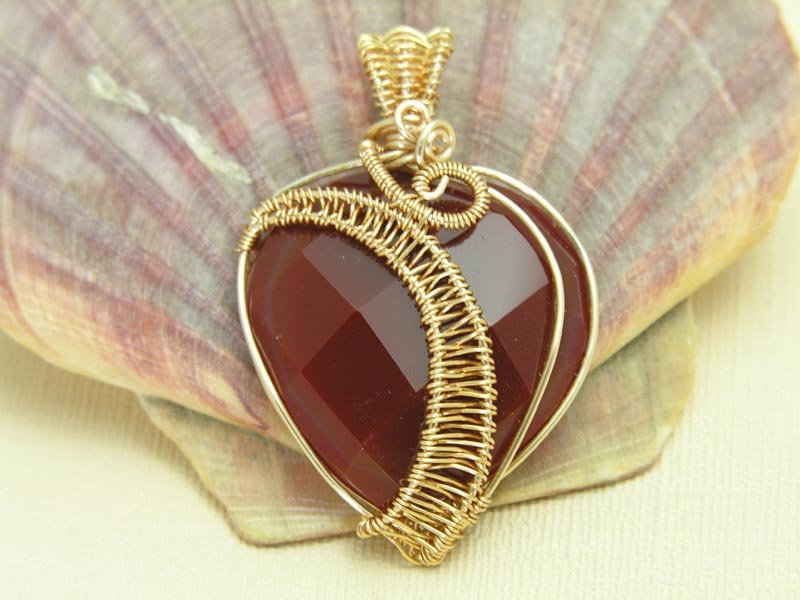 My Love Pendant