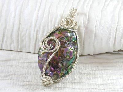 ocean-wave-pendant