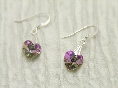 lavender-heart-earrings